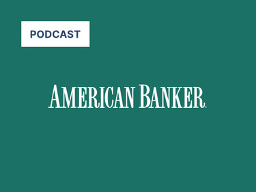 Shield Compliance Featured on the American Banker Leaders Forum