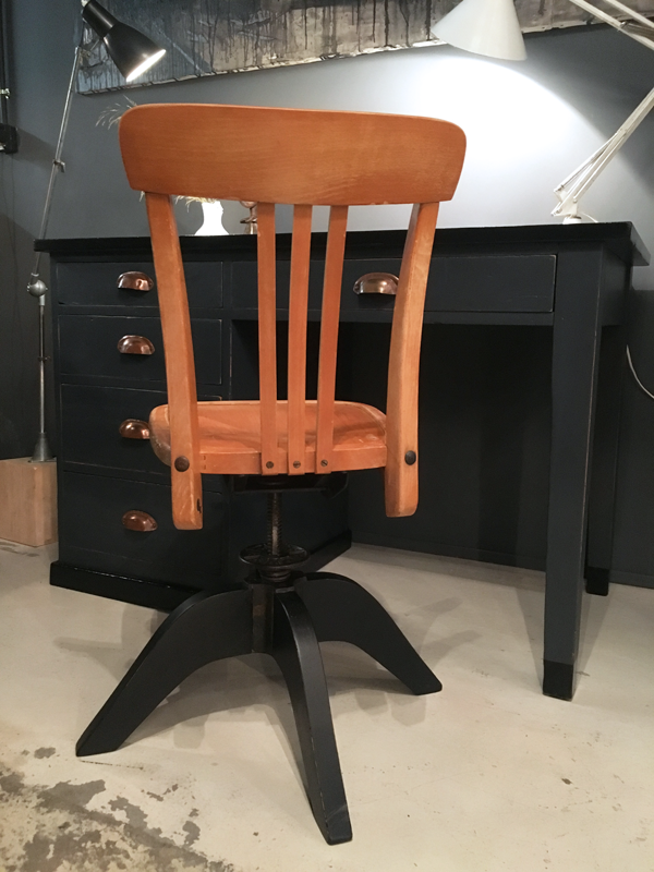chaise de bureau Stella