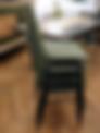 chaises kaki, chaises Fantasia, années 70, chaise vintage, ArtchiArty, Marseille