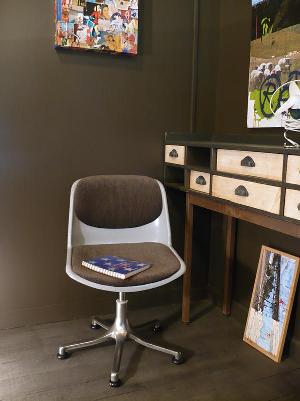 fauteuil de bureau vintageJPG