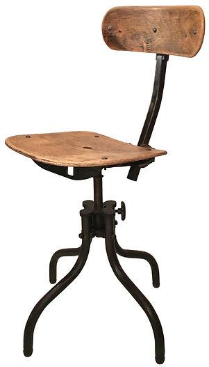 Décoration et mobilier vintage et industriel, meubles de métier, lampes : l'univers arty d'ArtchiArty à Marseille