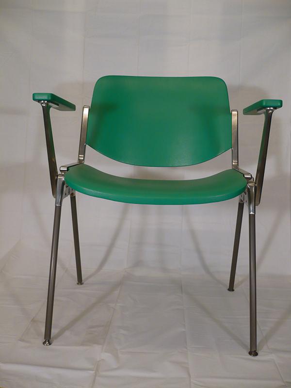 Chaise DSC 106 Castelli