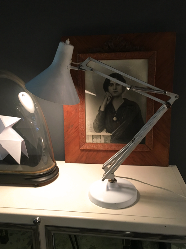 lampe Luxo Jacobsen