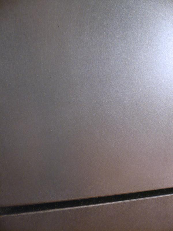 Bureau métallique vintage Atal