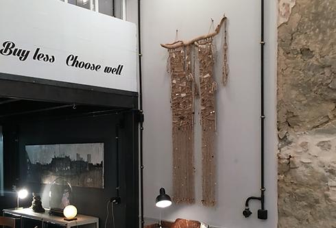 ArtchiArty à Marseille : sélection de mobilier vintage et industriel, luminaire, déco vintage et arty !