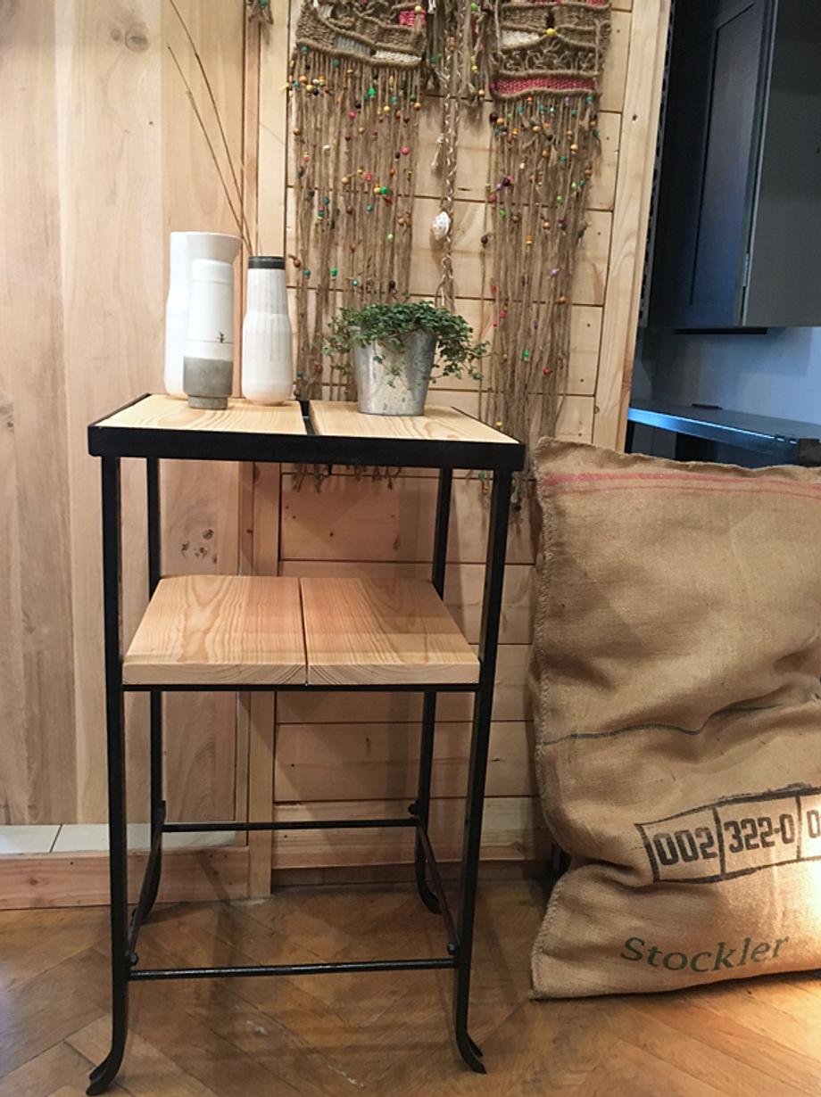 meuble industriel meuble de m tier artchiarty marseille. Black Bedroom Furniture Sets. Home Design Ideas