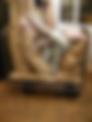 Arne Jacobsen, 3107 série 7, années 50, chaise vintage ArtchiArty, Marseille