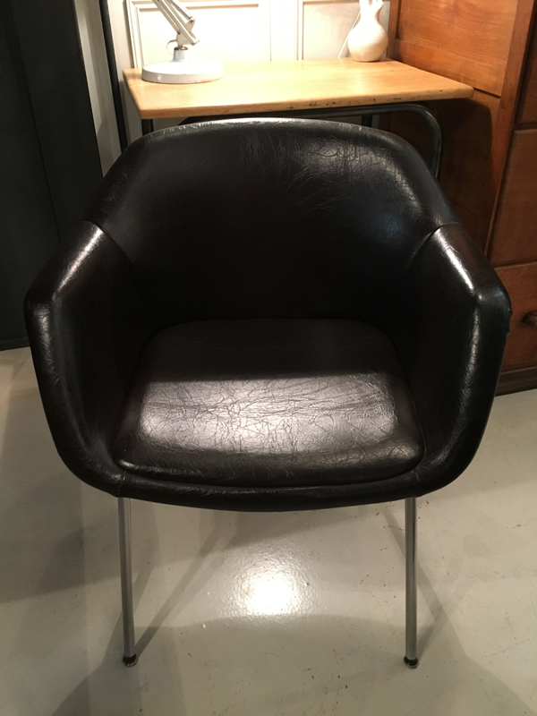 fauteuil Strafor