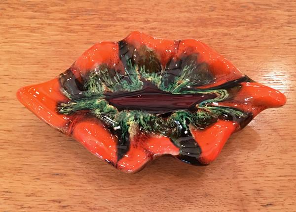 Vide-poche en céramique