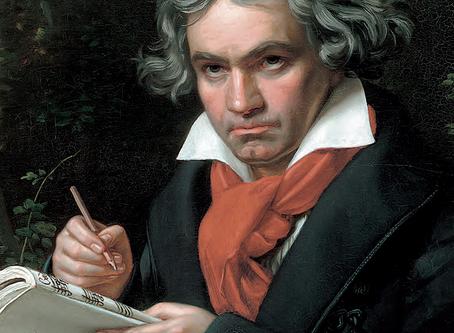 250 jaar Beethoven