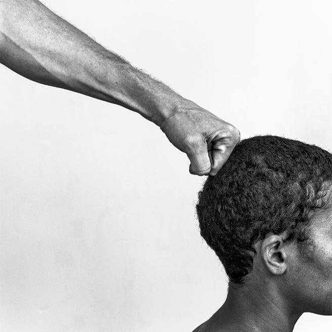 Nieuw: Verhalen over racisme
