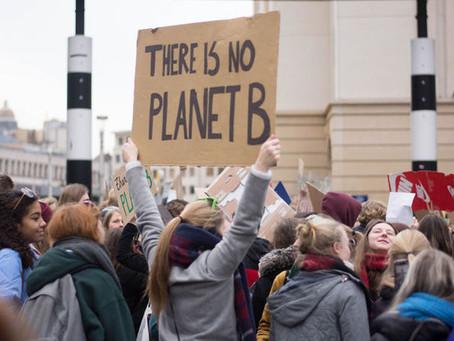 Brief aan klimaatjongeren