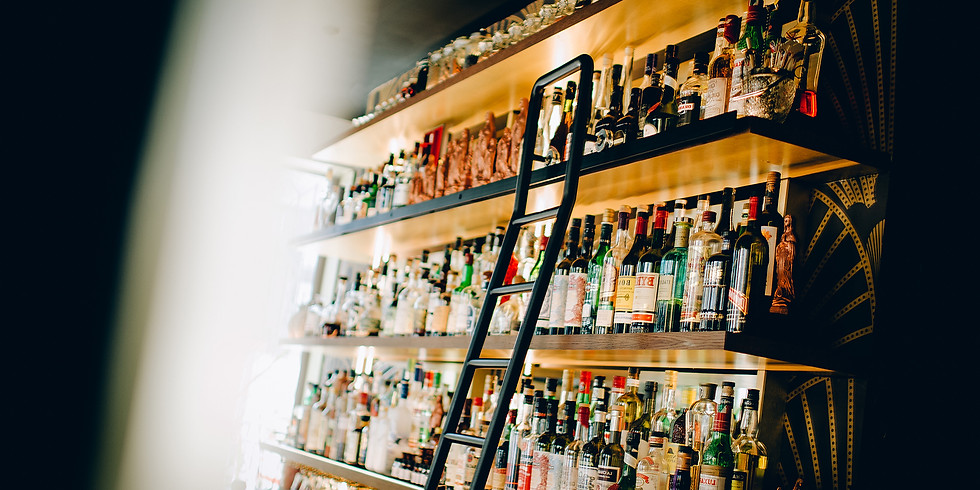 Rum Room