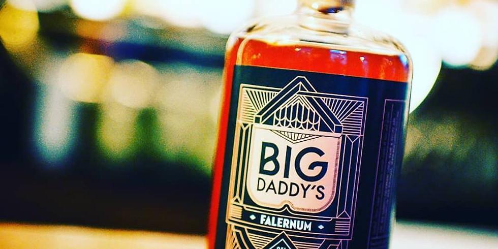 Big Daddy's Falernum