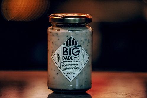 Big Daddy's Vegan Moroccan Mayo - 250ml