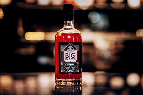 Big Daddy's Falernum 500ml