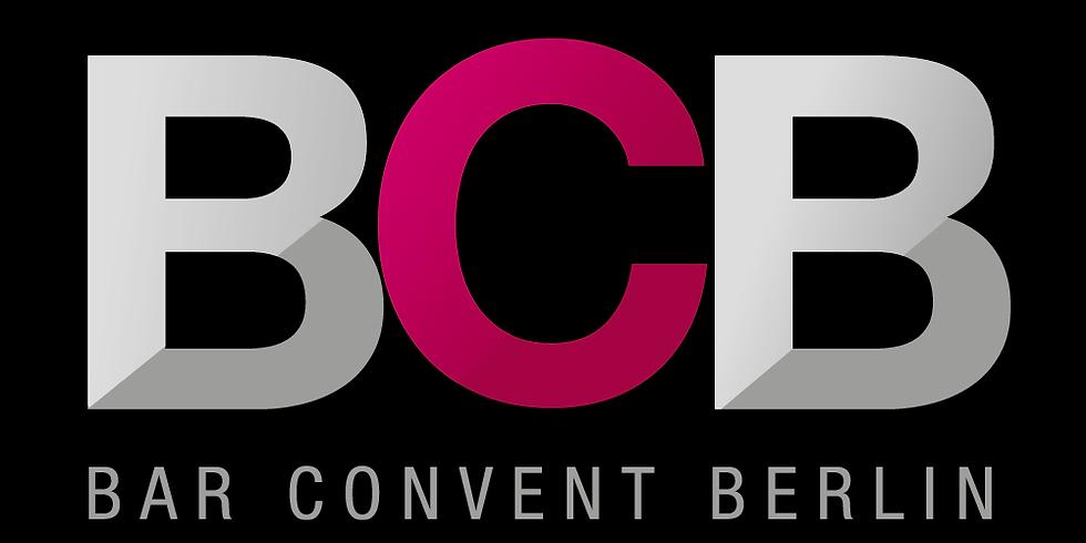 Koks&Tales goes BCB Berlin!