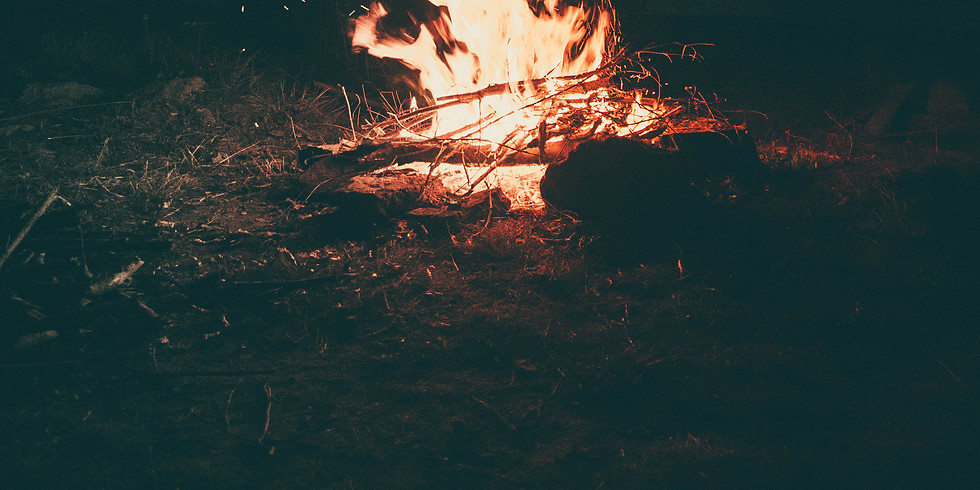 Vuurke stoken VOLZET