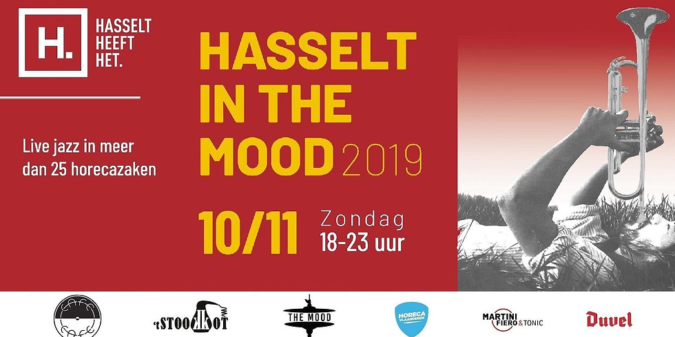 Hasselt In The Mood