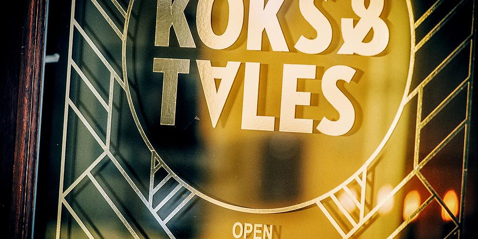 Surprise, Surprise at Koks&Tales