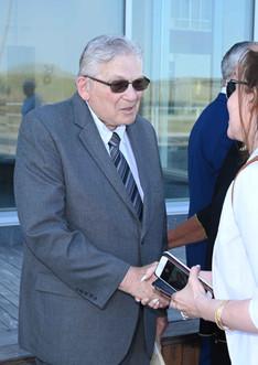 Rabbi Gordon Geller
