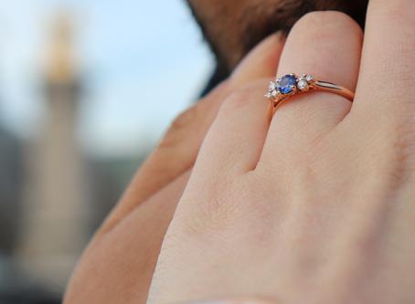 Le choix de la bague de fiançailles | Lifestyle