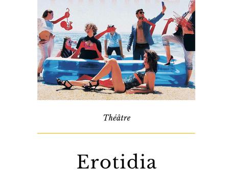 Erotidia | Sortie