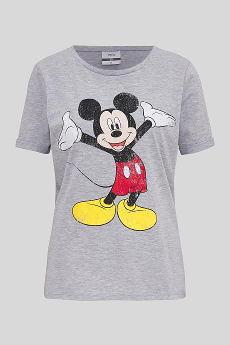T-shirt mickey C&A