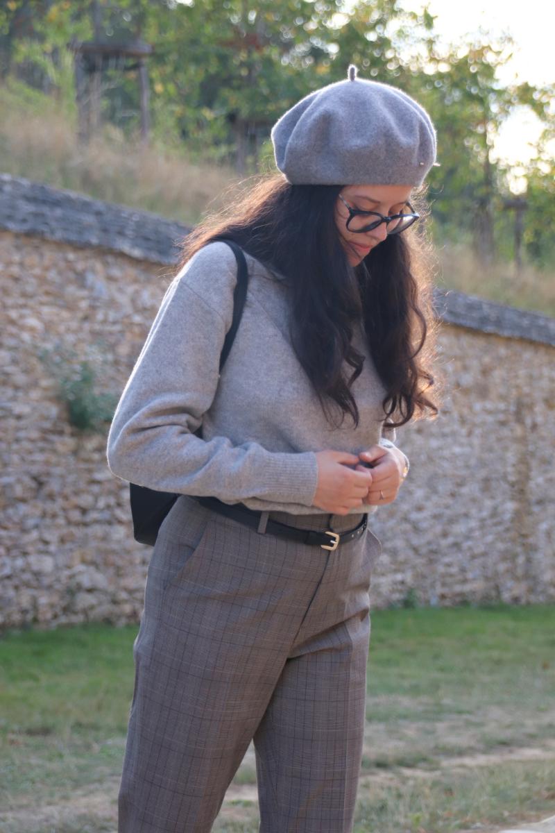 Adopter le gris pour cet hiver