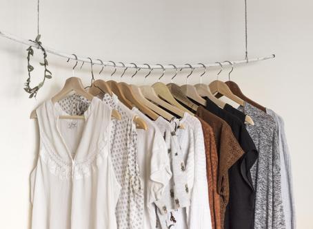 En quoi sont fait nos vêtements ? | Mode