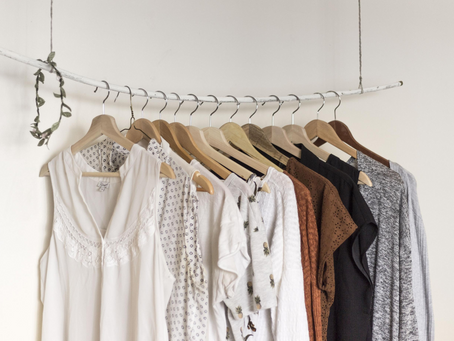 En quoi sont fait nos vêtements ?   Mode