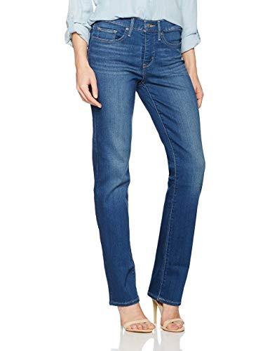 Le jeans straight ou droit
