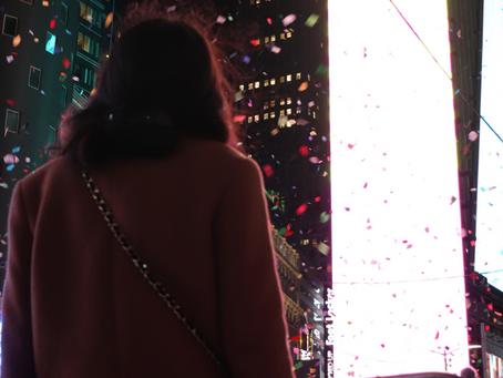 Fêter le nouvel an à New York | Travel