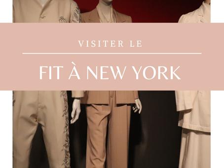 Visiter le FIT à New York | Travel