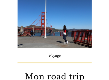 Road trip Californien | Travel