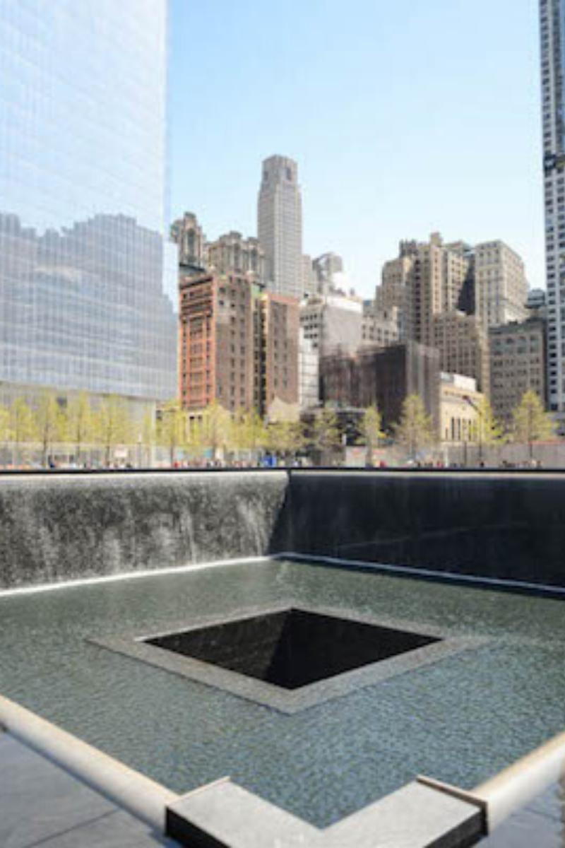 Memorial du world trade center