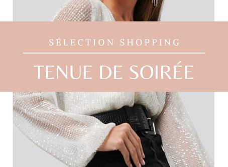 Sélection shopping tenue de soirée | Shopping