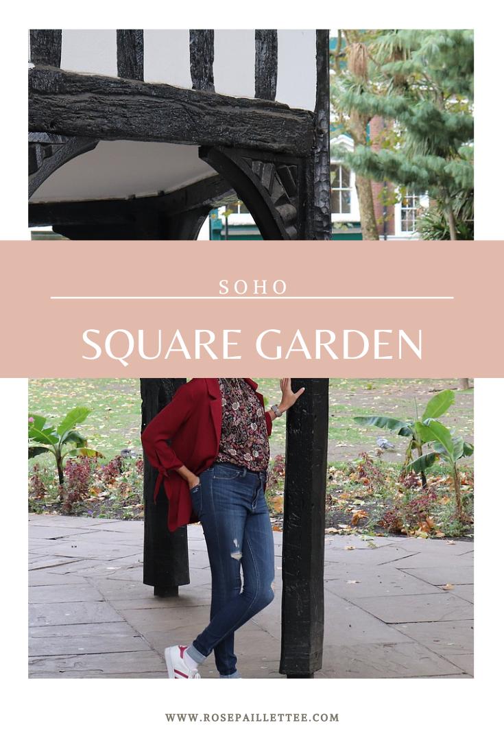 soho square garden