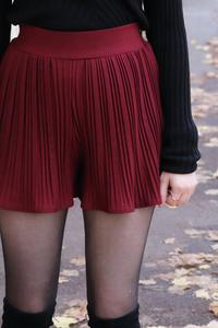 Comment porter une robe en hiver ?