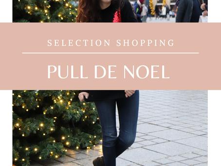 Sélection shopping Pull de noël | Shopping