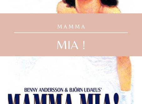 Mama mia ! | Sortie