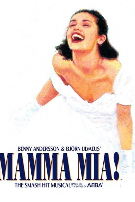 mamma mia à la seine musical