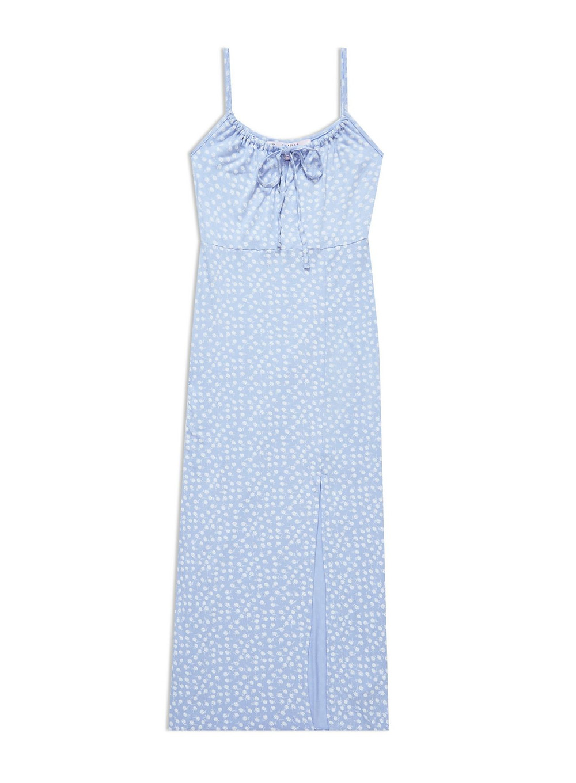 Robe bleu layette Miss selfridge