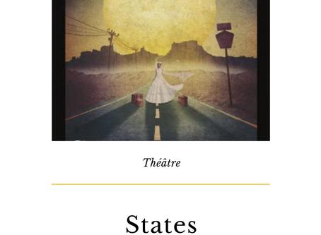 States à la folie théâtre | Sortie