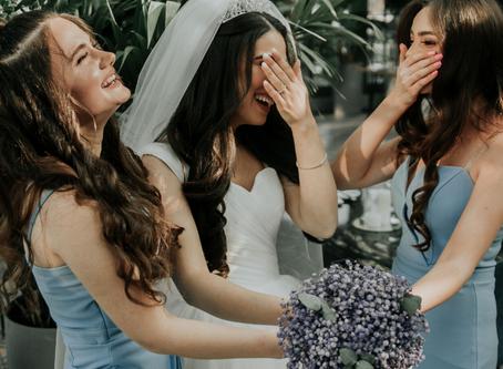 Ce que l'on ne doit pas porter à un mariage | Mode