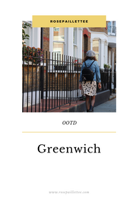 Greenwich outfit