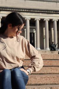 Colombia université à New York