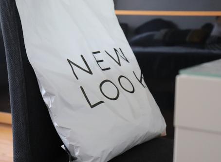 J'ai testé pour toi ... New Look petite | Shopping