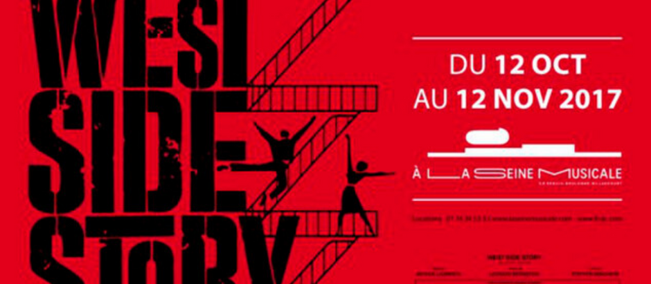 West side Story | Que faire à Paris ?