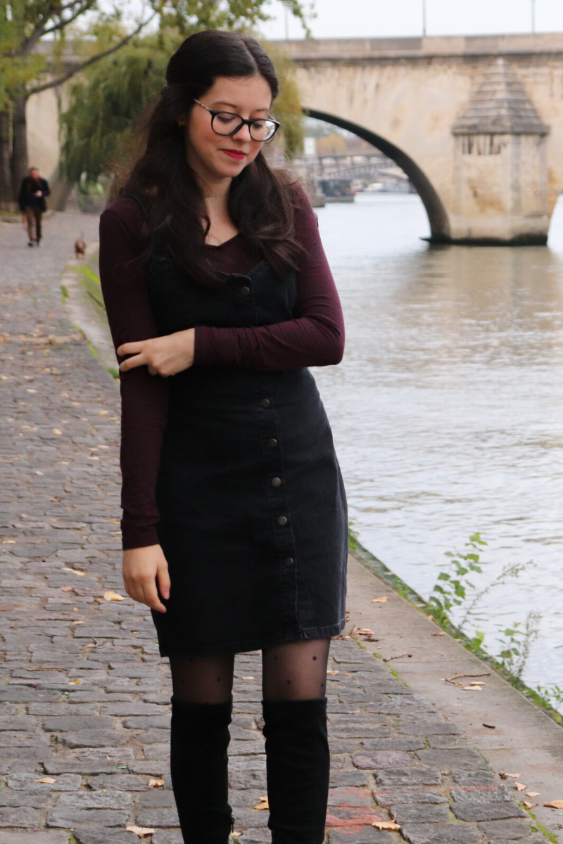 mes obsessions mode du moment : Fall le collant